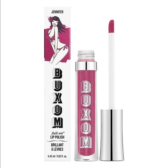 🆕 Buxom Plumping Lip Gloss
